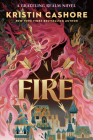 Fire (Graceling Realm Books) Cover Image
