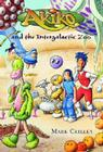 Akiko and the Intergalactic Zoo Cover Image