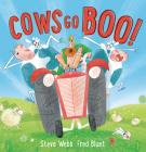 Cows Go Boo! Cover Image