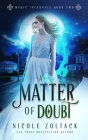 A Matter of Doubt Cover Image