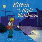 Kitten and the Night Watchman Cover Image