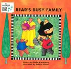 Bear's Busy Family Cover Image