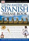 Latin-American Spanish Phrase Book Cover Image