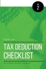 Tax Deduction Checklist: Tax Planning For Small Business Cover Image