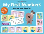 My First Numbers Domino Set (My First Priddy) Cover Image
