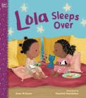 Lola Sleeps Over Cover Image