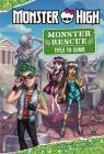 Monster High: Monster Rescue: I Spy Deuce Gorgon! Cover Image