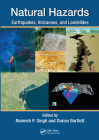 Natural Hazards: Earthquakes, Volcanoes, and Landslides Cover Image