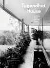 Tugendhat House. Ludwig Mies Van Der Rohe Cover Image