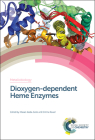 Dioxygen-Dependent Heme Enzymes Cover Image