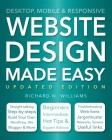Website Design Made Easy Cover Image