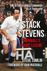 Stack Stevens: Cornwall's Rugby Legend Cover Image