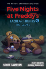 The Cliffs (Five Nights at Freddy's: Fazbear Frights #7) Cover Image