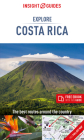 Insight Guides Explore Costa Rica (Travel Guide with Free Ebook) (Insight Explore Guides) Cover Image