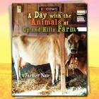 A Day with the Animals at Upland Hills Farm Cover Image