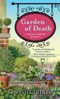 Garden of Death: A Natural Remedies Mystery Cover Image