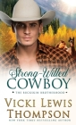 Strong-Willed Cowboy Cover Image