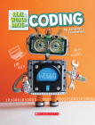 Coding (Real World Math) (Library Edition) Cover Image