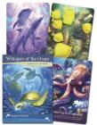 Whispers of the Ocean Oracle Cards Cover Image