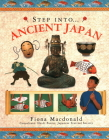 Step Into Ancient Japan Cover Image