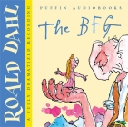 The Bfg: A Fully Dramatized Recording Cover Image