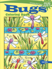 Spark Bugs Coloring Book (Dover Coloring Books) Cover Image