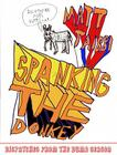 Spanking the Donkey: Dispatches from the Dumb Season Cover Image