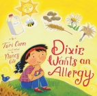 Dixie Wants an Allergy Cover Image