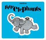 Little Elephants / Elefantitos (Canticos #2) Cover Image