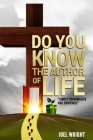 Do you know the author of life? Cover Image