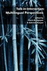 Talk-In-Interaction: Multilingual Perspectives Cover Image