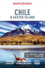 Insight Guides Chile & Easter Island (Travel Guide with Free Ebook) Cover Image