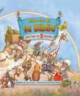 Historias de la Biblia para leer en 5 minutos / The Little Childrens Bible StoryBook Cover Image