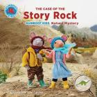 The Case of the Story Rock: A Gumboot Kids Nature Mystery Cover Image