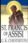 Saint Francis of Assisi (Illustrated) Cover Image