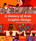 A History of Arab Graphic Design Cover Image