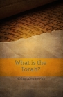 What is the Torah? Cover Image