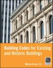 Building Codes for Existing and Historic Buildings Cover Image