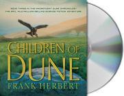 Children of Dune Cover Image