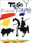 Picasso, Toros y Toreros Cover Image