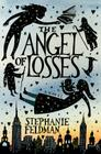 The Angel of Losses: A Novel Cover Image