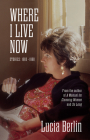 Where I Live Now: Stories 1993-1998 Cover Image