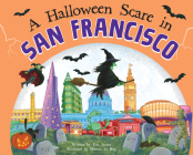 A Halloween Scare in San Francisco Cover Image