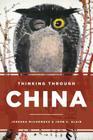 Thinking through China Cover Image