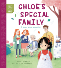Chloe's Special Family (Lerner edition) (A Helping Hand) Cover Image