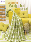 Learn to Waterfall Crochet Cover Image