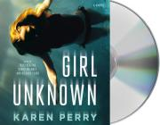 Girl Unknown Cover Image