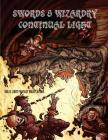 Swords & Wizardry Continual Light Cover Image