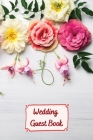 Wedding Guest Book: wedding planner for bride 6x9 inch, 120 pages Cover Image