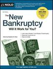 New Bankruptcy, The: Will It Work for You? Cover Image